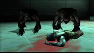 Turok 2 Seeds of Evil Enemies - Leaper (5)