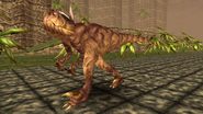 Turok Dinosaur Hunter Enemies - Raptor (10)