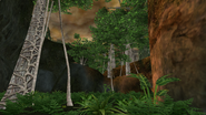 Turok Evolution Levels - Dinosaur Grave (4)