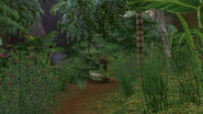 Turok Evolution Levels - Into the Jungle (5)