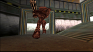 Turok Rage Wars Characters - Mantid Soldier (1)