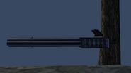 Turok Dinosaur Hunter Weapon Pickups (6)