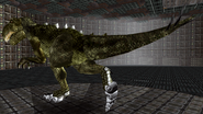 Turok Dinosaur Hunter Bosses - Thunder (26)