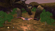 Turok Evolution Levels - Airborne (7)