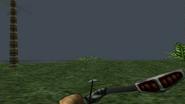 Turok Dinosaur Hunter Weapons Bow (5)