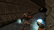Turok Dinosaur Hunter Weapons Pistol (13)