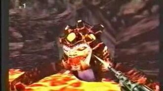 Turok 3 shadow of oblivion trailer.