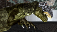 Turok Dinosaur Hunter Bosses - Thunder (27)