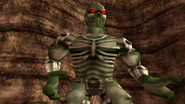Turok Dinosaur Hunter Enemies - Demon (3)
