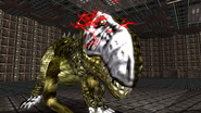 Turok Dinosaur Hunter Bosses - Thunder (12)