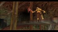 Turok 2 Seeds of Evil Enemies - Blind Ones Guardian (1)
