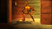 Turok 2 Seeds of Evil Enemies - Dinosoid Raptoid (30)
