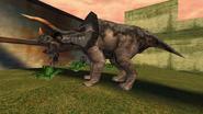 Turok Evolution Triceratops (17)
