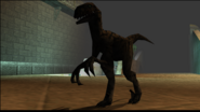 Turok 2 Seeds of Evil Enemies - Raptor (8)
