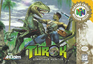 Turok Dinosaur Hunter Player Choice (2)