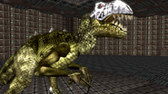 Turok Dinosaur Hunter Bosses - Thunder (21)