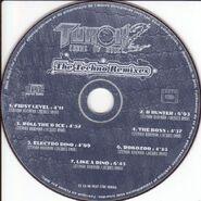 Turok Seeds of Evil Audio CD (2)