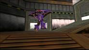 Turok Rage Wars Characters - Bio-Bot (1)