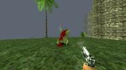 Turok Dinosaur Hunter Weapons - Pistol (8)