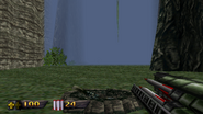 Turok Dinosaur Hunter Weapons Quad Launcher (1)