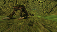 Turok Seeds of Evil Enemies Leaper (5)