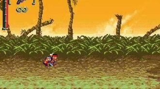 Game Boy Advance Longplay 015 Turok Evolution