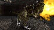 Turok Dinosaur Hunter Bosses - Thunder (1)