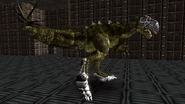 Turok Dinosaur Hunter Bosses - Thunder (6)