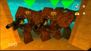 Turok Rage Wars Characters (2)