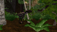 Turok Evolution Levels - Sentinels (7)