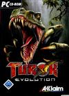 Turok.Evolution
