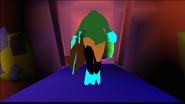 Turok 2 Seeds of Evil Enemies - Blind Ones Guardian (4)
