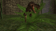 Turok Dinosaur Hunter - Enemies - Raptor - 078