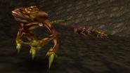 Turok Dinosaur Hunter Enemies - Leaper (28)