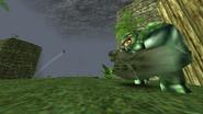 Turok Dinosaur Hunter Enemies - Pur-Lin (2)