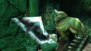Turok Seeds of Evil Enemies Sentinel (10)