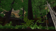 Turok Evolution Levels - Shadowed Lands (8)