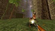 Turok Dinosaur Hunter Weapons - Assault Rifle (17)