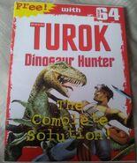 Turok Dinosaur Hunter - Total 64 (2)