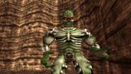 Turok Dinosaur Hunter Enemies - Demon (12)
