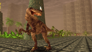Turok Dinosaur Hunter Enemies - Raptor (15)