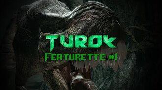 Turok - Featurette 1