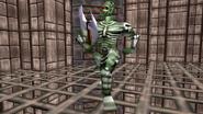 Turok Dinosaur Hunter Enemies - Demon (24)