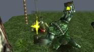 Turok Dinosaur Hunter Enemies - Dimetrodon Mech (9)