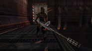 Turok Evolution Sleg - Sniper (11)