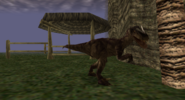 Turok Dinosaur Hunter - Enemies - Raptor - 076