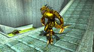 Turok 2 Seeds of Evil Enemies - Raptoid - Dinosoid (31)