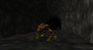 Turok Dinosaur Hunter - Enemies - Leaper - 039