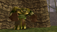 Turok Dinosaur Hunter Enemies - Pur-Lin (17)