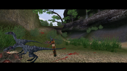 Turok Evolution Levels - Mountain Ascent (3)
